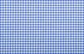 Azul tela