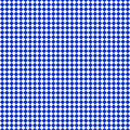Blue checkered pattern Royalty Free Stock Photos