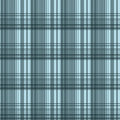 Blue checkered seamless pattern repeat Stock Photography