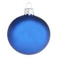Blue Christmas Decoration Ball...
