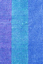 Blue Cloth Texture Stock Photos
