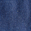 Blue cloth texture close up old background Stock Images