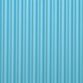 Blue corrugated metal background and texture surface Royalty Free Stock Photo