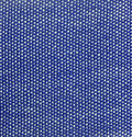 Blue cotton background Royalty Free Stock Photo