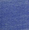 Blue cotton background Royalty Free Stock Photo