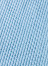 Blue cotton quilt texture background for baby boy Royalty Free Stock Image