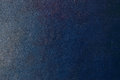 Blue dark leather background or texture Royalty Free Stock Photo