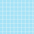 Blue dot line chevron pattern background Royalty Free Stock Photo
