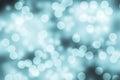 Blue Festive Christmas background. Elegant abstract background Royalty Free Stock Photo