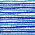 Blue glitter stripes digitally created stiped background pattern Royalty Free Stock Images