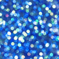 Blue glowing light background Royalty Free Stock Photo