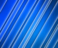 Blue glowing stripes background light Stock Photos