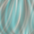 Blue and gray rays background abstract Stock Photography