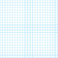 Blue grid illustration of on white background color of is Royalty Free Stock Images
