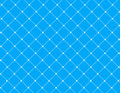 Blue grids background Stock Photo