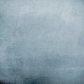 Blue Grunge Background Royalty Free Stock Photo