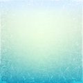 Blue grungy background. Royalty Free Stock Photo