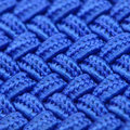 Modrý textúra