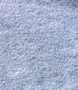 Blue jean background texture of useful ackground Royalty Free Stock Images