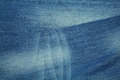 blue jeans background Royalty Free Stock Photo