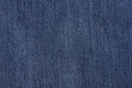 Blue jeans texture Stock Photography