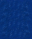 Blue lacy background of lace with touch of white Royalty Free Stock Photo