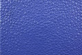 Blue Leather Background Royalty Free Stock Photography