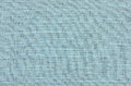 Blue linen texture background close up Royalty Free Stock Photos
