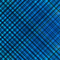 Blue lines pattern background. Royalty Free Stock Images