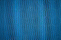 Blue Metal Abstract Background...