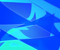 Blue modern art texture background Royalty Free Stock Images