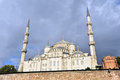 Blue mosque,Istanbul Royalty Free Stock Photo