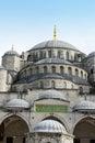 Blue Mosque, Travel Destination, Istanbul Turkey