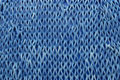 Blue net background Royalty Free Stock Photos