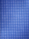 Blue net pattern Stock Image