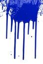 Azul pintar