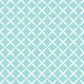 Blue pattern Royalty Free Stock Photos