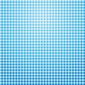 Blue pattern background Stock Images