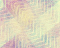 Blue pink and white background design with chevron stripe layered pattern abstract faded texture faint zigzag stripes blocks Royalty Free Stock Photo