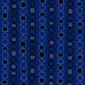 Modrý vektor