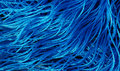 Blue rope background Stock Image