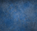 Blue Rust Texture Royalty Free Stock Photo