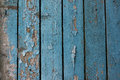Blue Rustic Old Wood Background