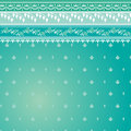 Blue sari pattern Royalty Free Stock Photos
