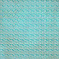 Blue seamless grunge texture Royalty Free Stock Images