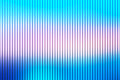 Blue shades pink abstract with light lines blurred background