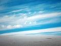 Cielo e grigio volante