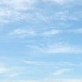 Modrá obloha