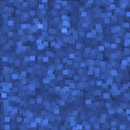 Blue Squares Royalty Free Stock Photos