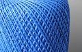 Blue Thread Stock Photos